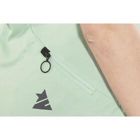 Zimtstern Malouz Maglietta da ciclismo Donna, verde